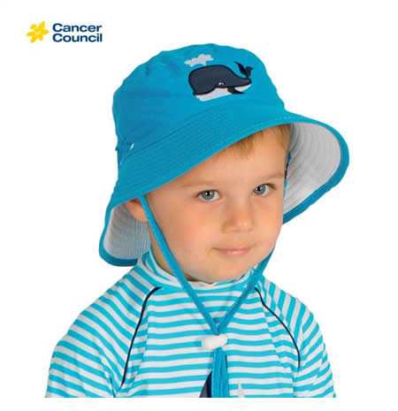 B81 Boys Microfibre Character Hat