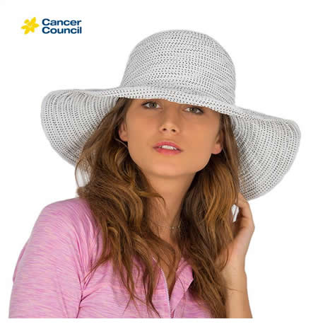BD18 Endless Summer Resort Hat
