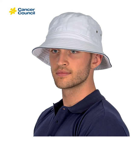 RG84 Jester Cotton Bucket Hat