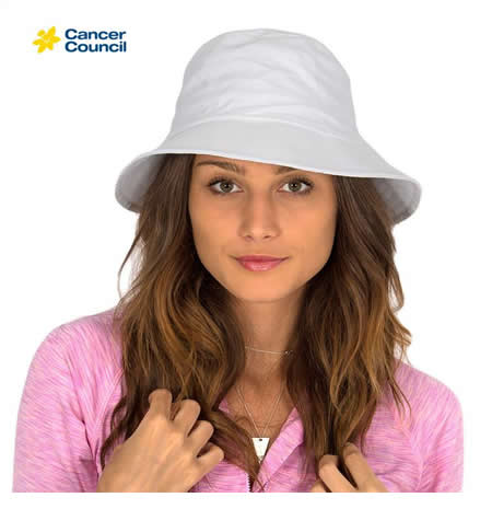 RL76 Ladies Golf Bucket Hat