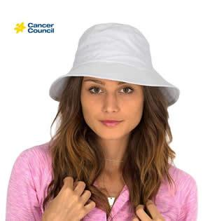 Cancer Council UPF50+